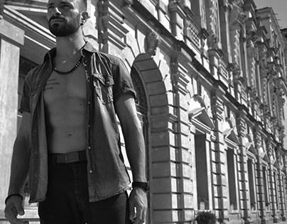 Revolux Studios - Jacopo Dotti - Photoshooting #1