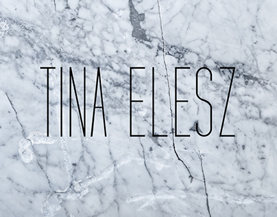 Tina Elesz