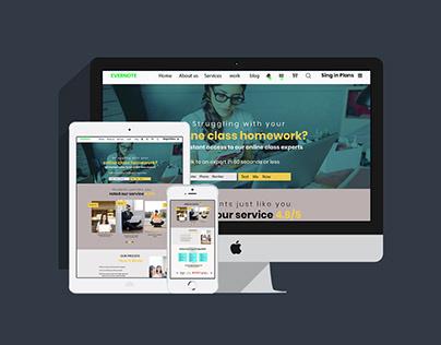 Web Ui Design