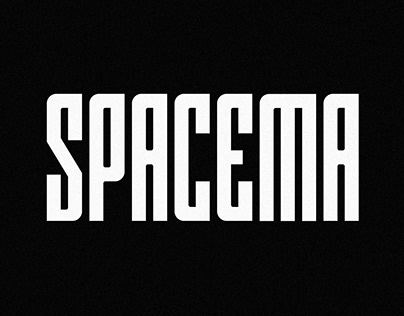 SPACEMA | FREE FONT