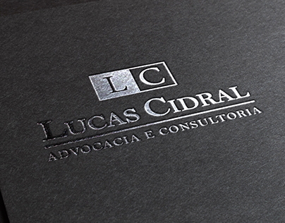 LOGO - Lucas Cidral