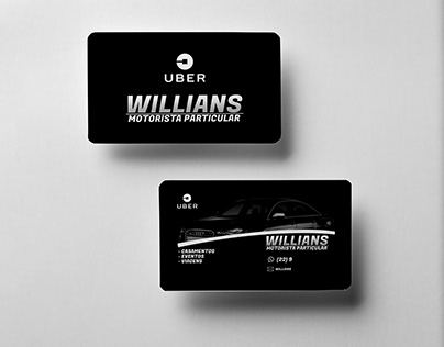 Business Card | Willians