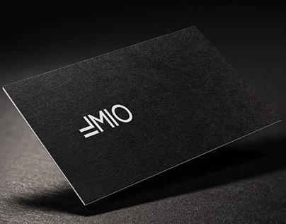 IL MIO DESIGN / Branding