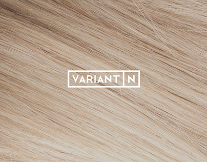 """VARIANT N"" corporate identity"