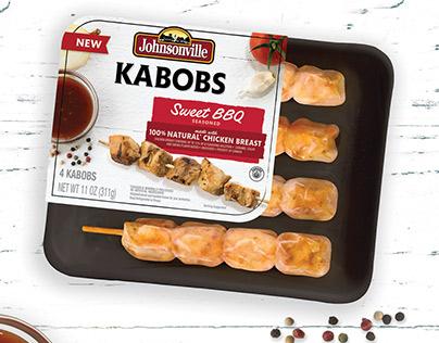Johnsonville Kabobs