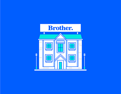 Brother- Inside Ad
