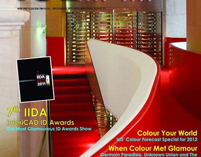 IDS review Malaysia-IIDA intericad award