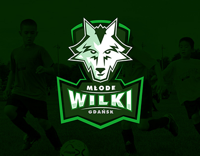 Młode Wilki - Kid's football team