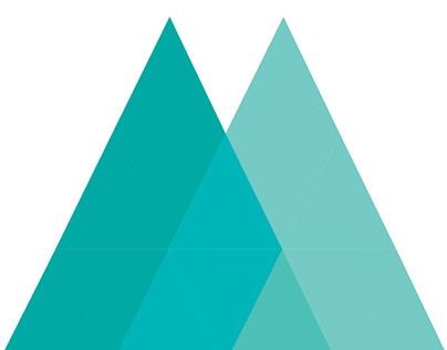 National Talent Summit Logo, 1st Drafts