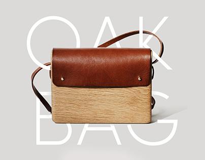 Haydanhuya Oak Bag
