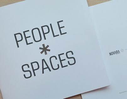 Folder People & Spaces   Novara