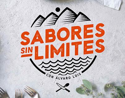 Sabores Sin Limites / branding TV, 13c