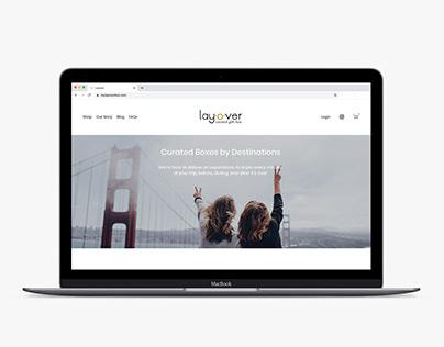 Layover Website