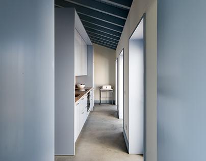 Casas de Colares - BPM Arquitectura