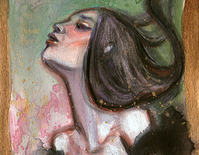 MUSES: Music, Poetry, Painting