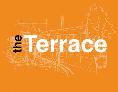 The Terrace - Rooftop Garden