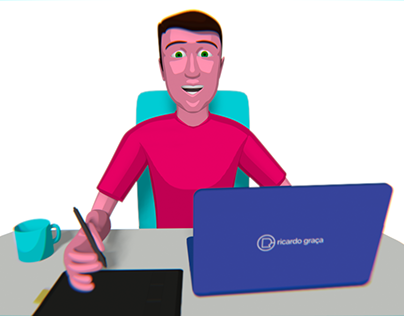 Custom Animated Explainer Videos