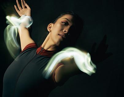 Light Dance || Light Planting