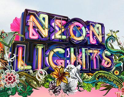 Neon Lights 2016