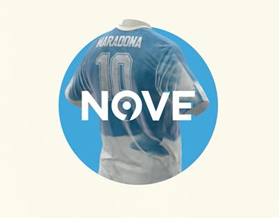 NOVE - ID package