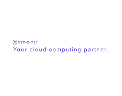 VEXXHOST—Your Cloud Computing Partner