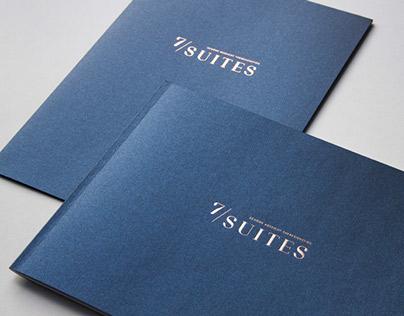7 Suites / Lüthen & Co. Immobilien