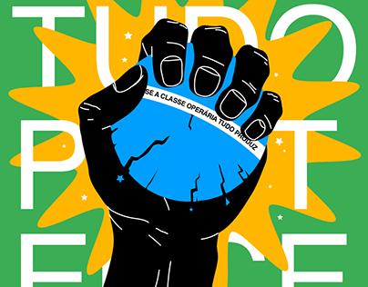 Brazilian Politics Posters