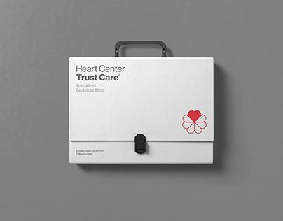 Heart Center Trust Care