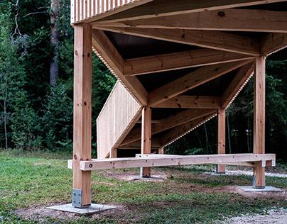 SMALL ARCHITECTURE - BRIDGE
