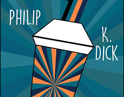 #01 Philip K.Dick - Le shaker - Webzine Culturel
