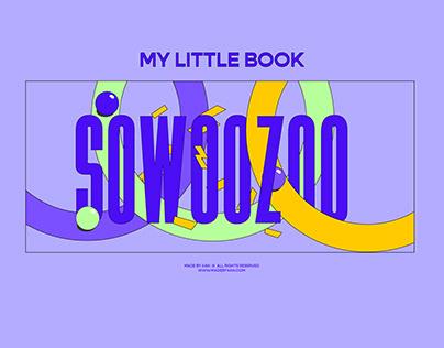My Little Book, Sowoozoo