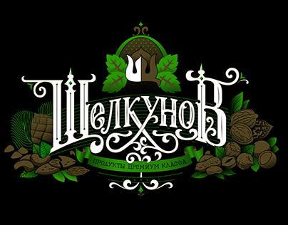 Ребрендинг логотипа в викторианском стиле