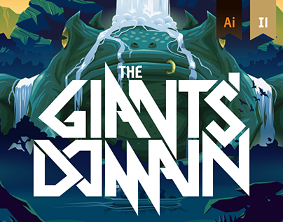 The Giants' Domain