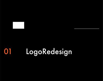 Logo Redesign 01