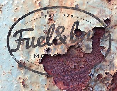 Fuel&Lous mockup use.