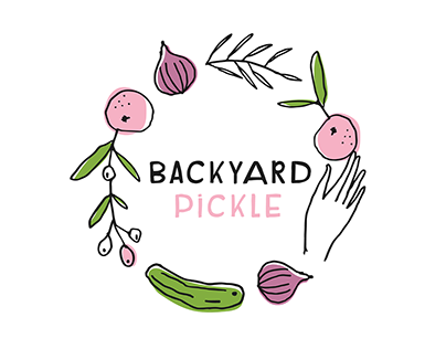 Backyard Pickle