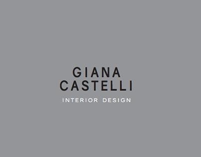 2018 Interior Design Portfolio