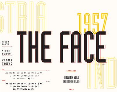Brody Typefaces
