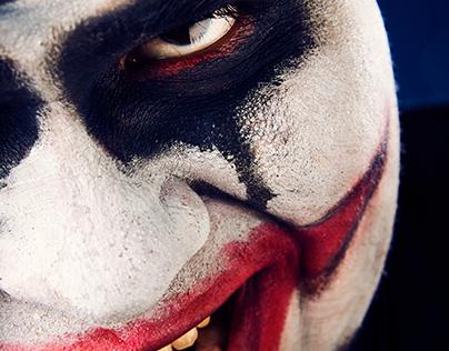 The Clowns part.1