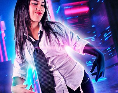 Swag Cyberpunk