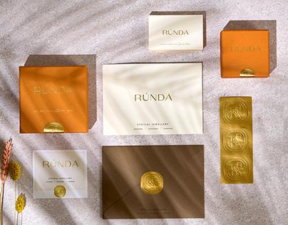 RUNDA - Ethical Jewellery