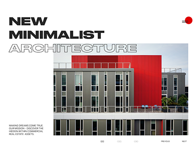 Largest Architecture Firms — New website