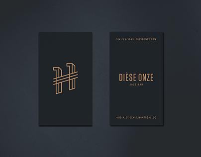 Dièse Onze | Jazz Club
