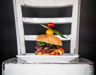Street Cuisine | Burger week serie