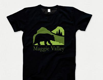 Maggie Valley Shirt