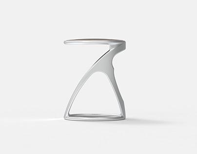 A.L stool