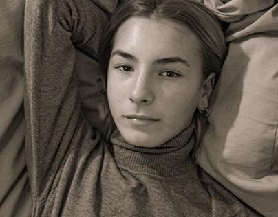 BW Portraits