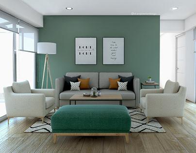 NF Arq & Diseño Interior Proyecto Olaechea