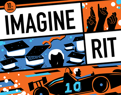Imagine RIT Poster Contest