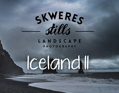 Iceland part II